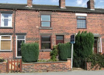 Thumbnail 2 bedroom terraced house for sale in Spibey Lane, Rothwell, Leeds