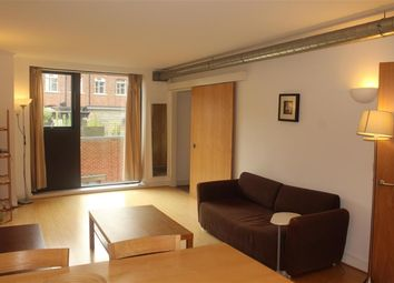 1 bed flat to rent in New Wakefield Street, Manchester M1