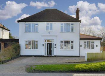 4 bed detached house for sale in Garratts Lane, Banstead, Surrey SM7