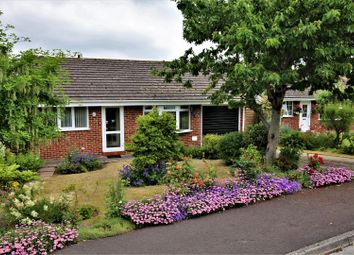 Thumbnail 3 bed property for sale in Queensway Close, Mark, Highbridge