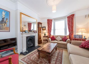Thumbnail 4 bed terraced house to rent in Rosaville Road, London