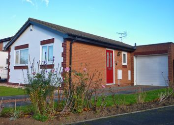 Thumbnail 2 bed detached bungalow to rent in Gorleston Way, Sunderland