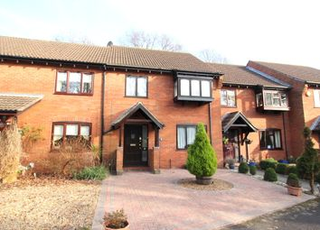 Thumbnail 3 bed terraced house for sale in High Oaks Close, Locks Heath, Southampton