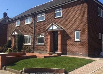 Thumbnail 3 bed semi-detached house to rent in Thornbridge Avenue, Sheffield