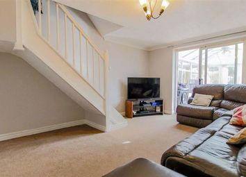 Thumbnail 2 bed mews house for sale in Tunstall Drive, Accrington, Lancashire