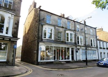 Thumbnail 2 bedroom flat to rent in Park Place, Park Parade, Harrogate