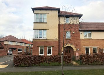 Thumbnail 4 bed semi-detached house to rent in George Stephenson Drive, Darlington