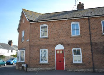 Thumbnail 2 bedroom flat for sale in West Allington, Bridport