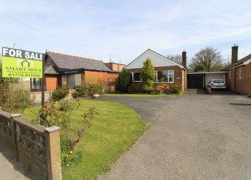 Thumbnail 4 bed bungalow for sale in Hesketh Lane, Tarleton, Preston