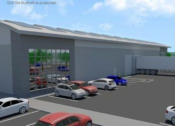 Thumbnail Light industrial to let in Stepnell Park, Lawford Road, Rugby