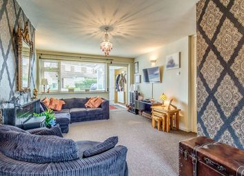 Thumbnail 3 bed semi-detached house for sale in The Landway, Bearsted, Maidstone