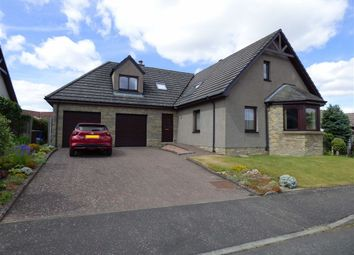 Thumbnail 5 bed detached house for sale in Hogarth Drive, Cupar, Fife