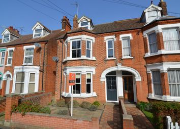Thumbnail 4 bedroom semi-detached house for sale in Gainsborough Road, Felixstowe