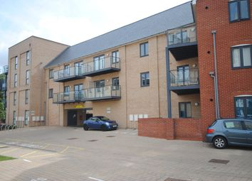 Thumbnail 2 bed flat to rent in Wharf Road, Chelmsford