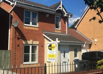 Thumbnail 3 bed detached house to rent in Chester Road, Erdington