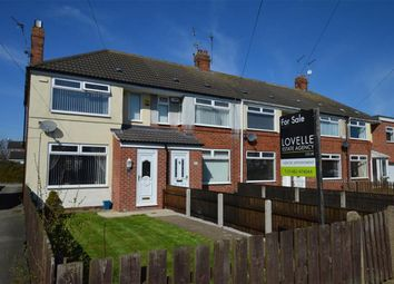 Thumbnail 2 bed property for sale in Hotham Road South, Hull