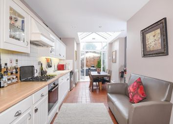 Thumbnail 2 bed flat for sale in Lower Richmond Road, Richmond