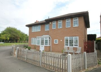 Thumbnail 3 bed detached house for sale in Elm Tree Avenue, Walton On The Naze