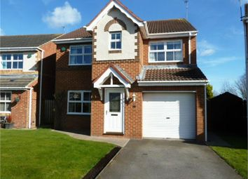 Thumbnail 4 bed detached house for sale in Englemann Way, Sunderland, Tyne And Wear