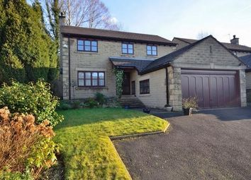 Thumbnail 4 bed detached house to rent in Lantern Pike View, Birch Vale