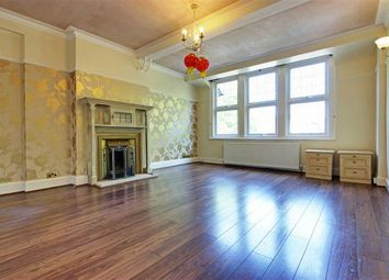 Thumbnail 2 bed flat to rent in Old Park Ridings, Grange Park, London