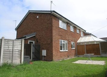 Thumbnail 1 bed property for sale in Brierley Hill, Amblecote, Rosemoor Drive