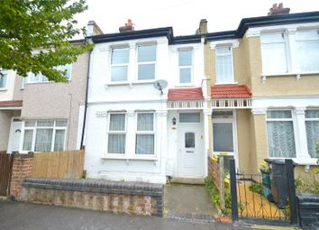 Thumbnail 3 bed terraced house to rent in Dalmally Road, Addiscombe, Croydon