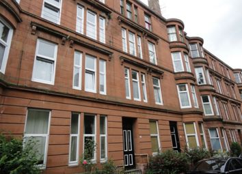 Thumbnail 3 bed flat to rent in Dunearn Street, Glasgow
