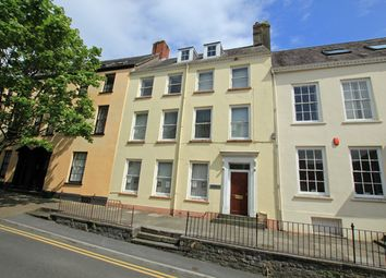 Thumbnail Office for sale in Quay Street, Carmarthen, Carmarthenshire