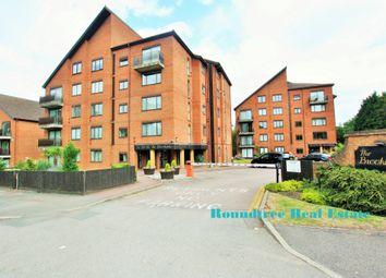 Thumbnail 2 bed flat to rent in The Brookdales, Bridge Lane, London