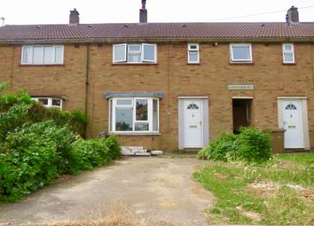 Thumbnail 3 bed terraced house for sale in Littlefield Road, Luton