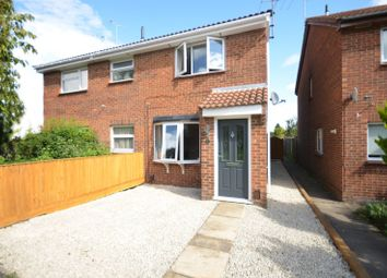 2 bed semi-detached house for sale in Coppice Close, Aylesbury HP20