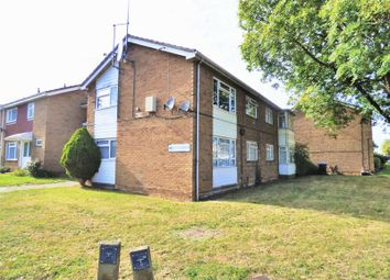 Thumbnail 1 bed flat for sale in Newton Road, Northampton