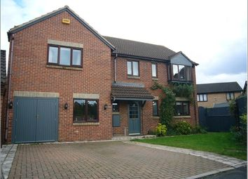 Thumbnail 4 bed property to rent in Tangmere Close, Bicester