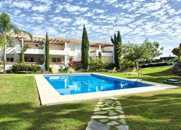 Thumbnail 2 bed apartment for sale in Selwo, New Golden Mile, Estepona