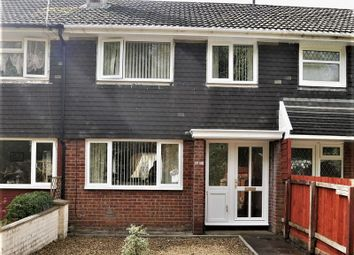 Thumbnail 3 bed semi-detached house for sale in Woodland Road, Beddau