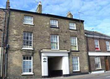 Thumbnail 1 bed cottage for sale in Railway Road, King's Lynn