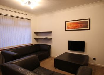 Thumbnail 1 bed terraced house to rent in Craigieburn Gardens, Kelvindale, Glasgow