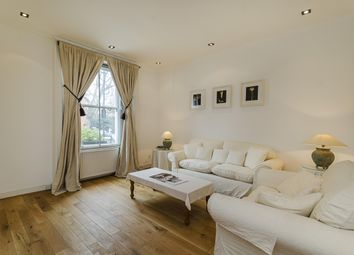 Thumbnail 3 bed flat to rent in Milner Street, London