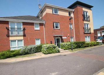 Thumbnail 1 bed flat to rent in Aston Court, Crankhall Lane, West Bromwich, West Midlands