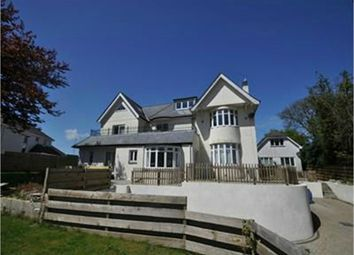 Thumbnail 3 bed flat to rent in Falmouth Road, Truro, Cornwall