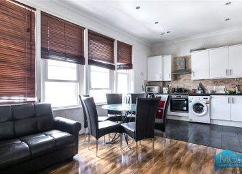 Stanton Court, Princes Avenue, Finchley, London N3. 1 bed flat