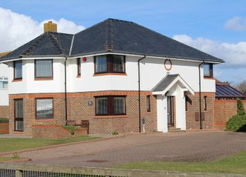 Thumbnail 4 bed detached house for sale in Hurdles Mead, Milford On Sea, Lymington