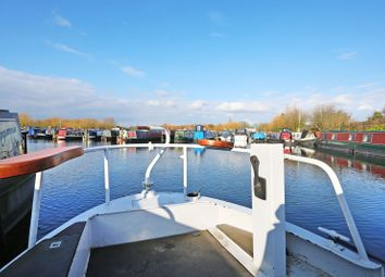 2 bed houseboat for sale in Packet Boat Marina, Packet Boat Lane, Uxbridge UB8