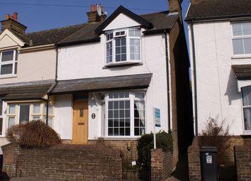 Thumbnail 3 bed cottage for sale in Ebberns Road, Apsley, Hemel Hempstead, Hertfordshire