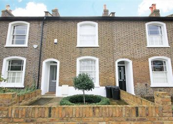 Thumbnail 2 bed property to rent in Theresa Road, London