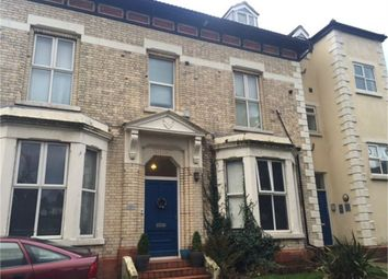 Thumbnail 2 bed flat to rent in Argo Road, Waterloo, Liverpool