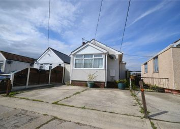 Thumbnail 2 bed detached bungalow for sale in Gorse Way, Jaywick, Clacton-On-Sea