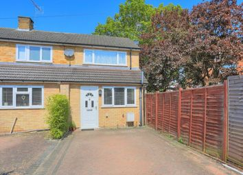 Thumbnail 2 bed property for sale in St. Vincent Drive, St. Albans
