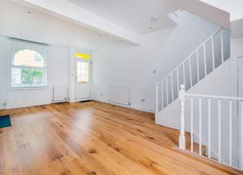 Chiswick Road, London W4. 2 bed terraced house